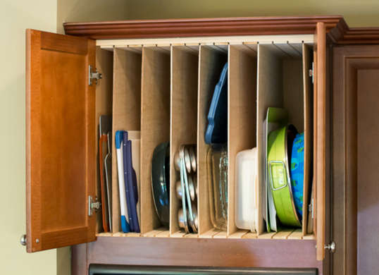 7 Easy DIY Projects To Declutter Your Home   HuffPost
