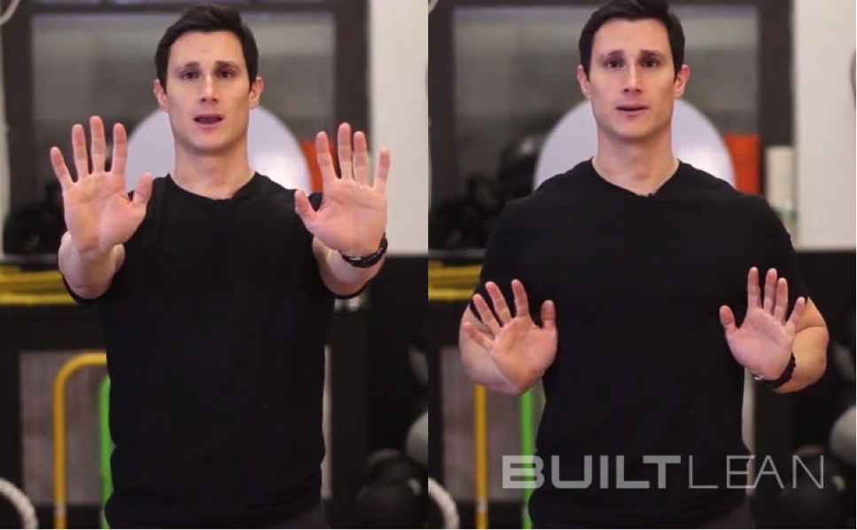 3 tips to master push up form huffpost life