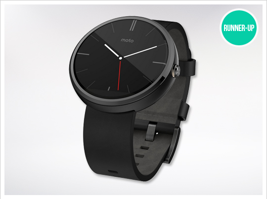 The Best Smartwatches to Keep You On the Edge of Both Tech ...