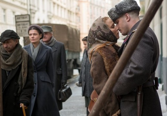 Movie Review: <i>Child 44</i> &#8212; Leave This One Behind