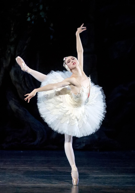 Black Swan Ballet Shoes