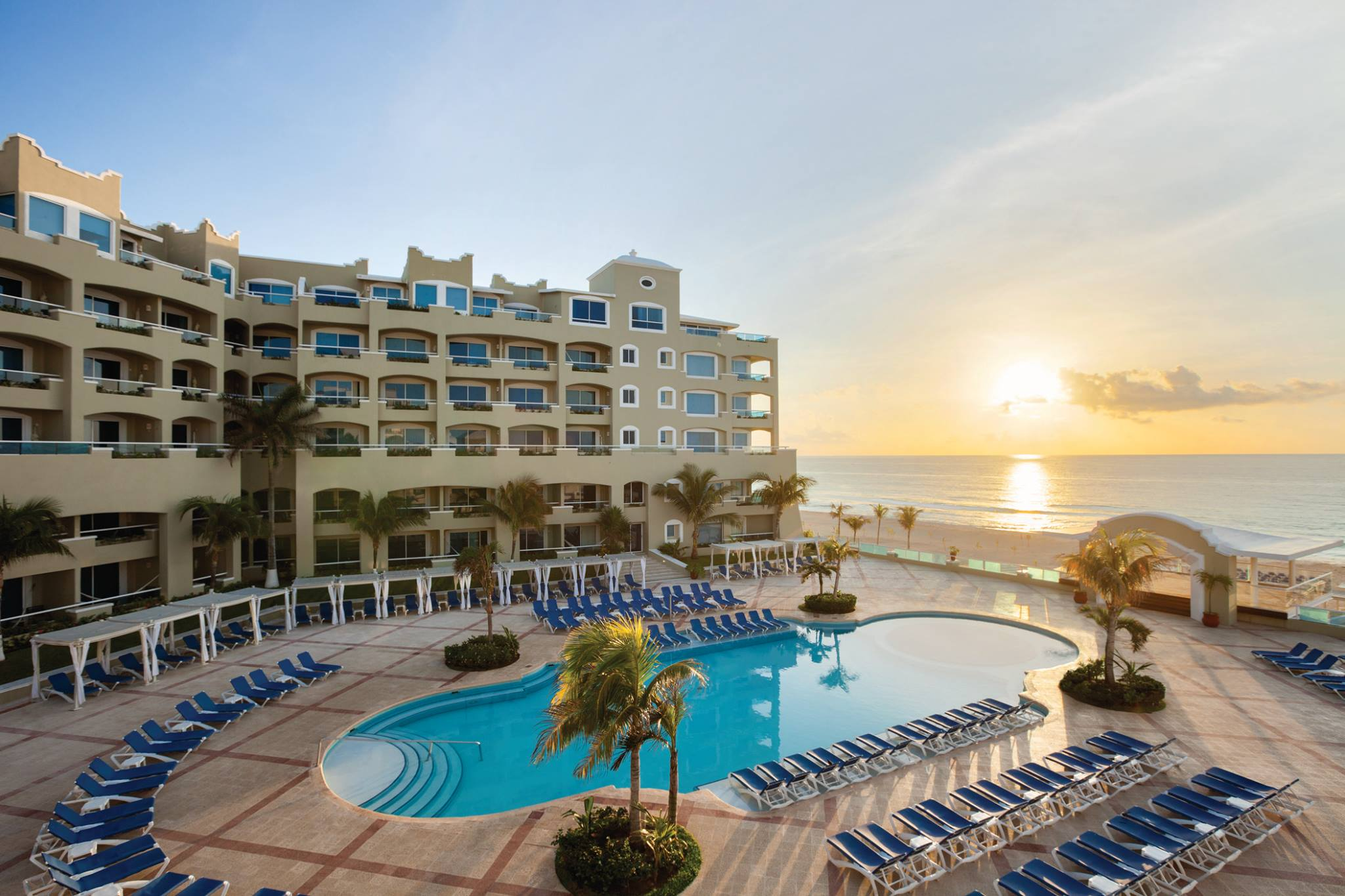 8 best all inclusive resorts where kids stay free huffpost for Top rated mexico all inclusive resorts