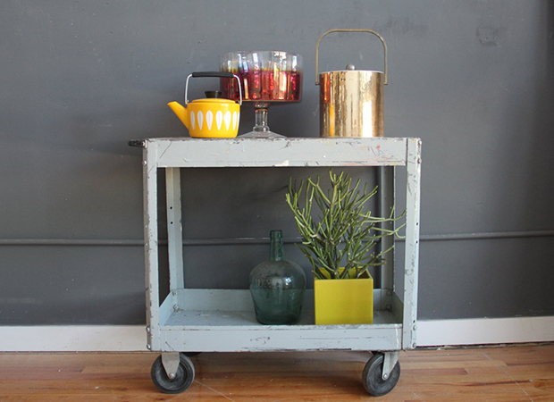 10 Handsome Bar Carts So You Can Drink In Style Huffpost