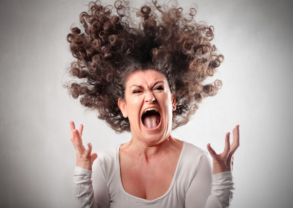 Does Writing Make You Want to Scream? | HuffPost