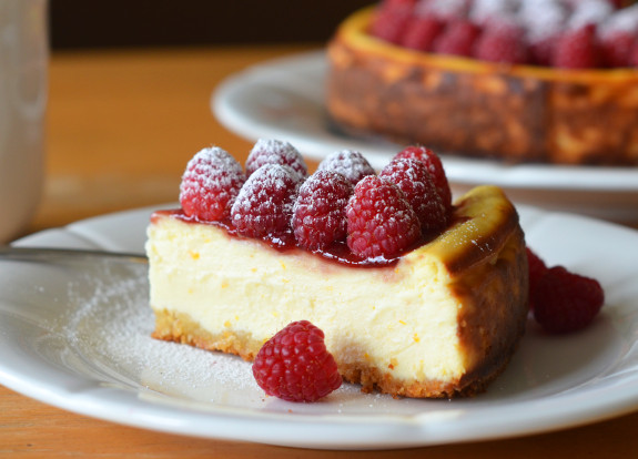 Download image Italian Ricotta Cheesecake Recipe PC, Android, iPhone ...