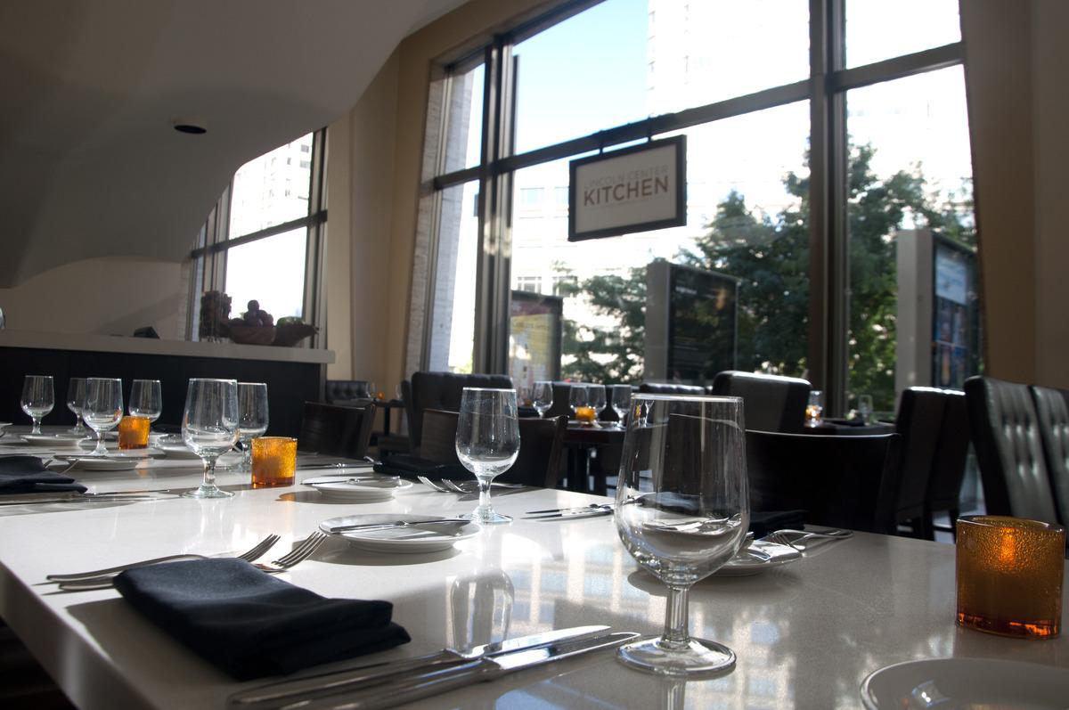 Kitchen Table Cafe Arabi Menu
