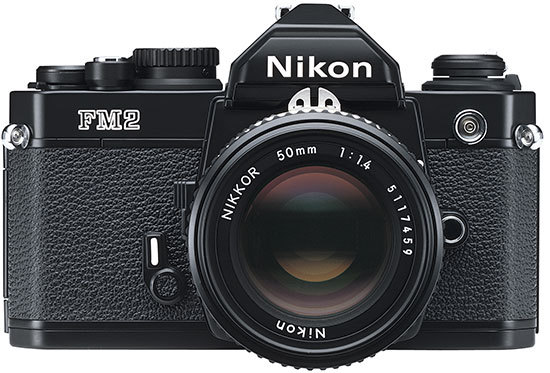 10 Classic Cameras Every Photographer Should Try | HuffPost