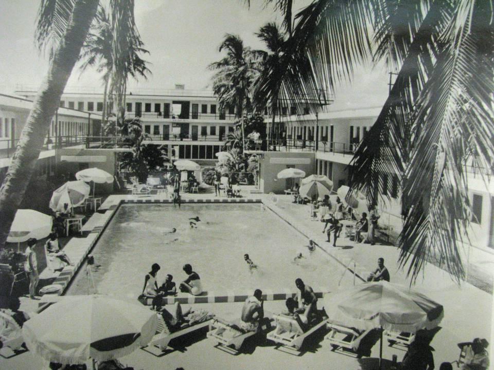 Sir John Hotel Miami Florida