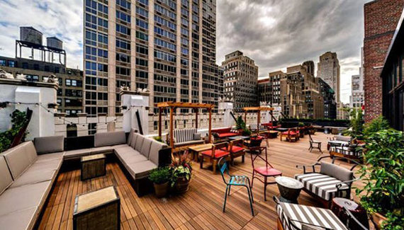 NiteTables:: NYC Nightlife: Lounge, Rooftop, and Club Hot ...