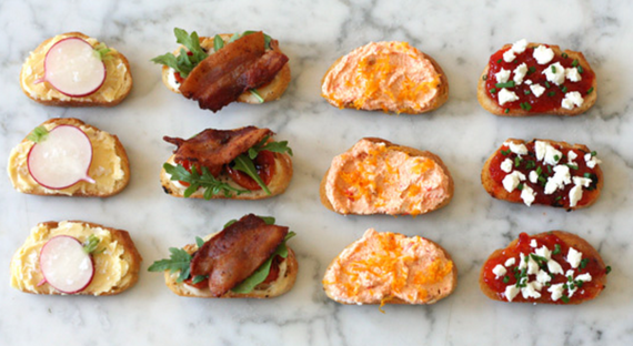 Kentucky Derby Party Recipes Huffpost Life