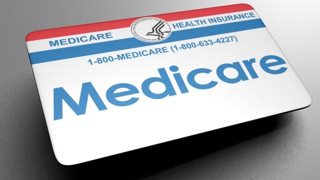 Can I Apply for Medicare Online