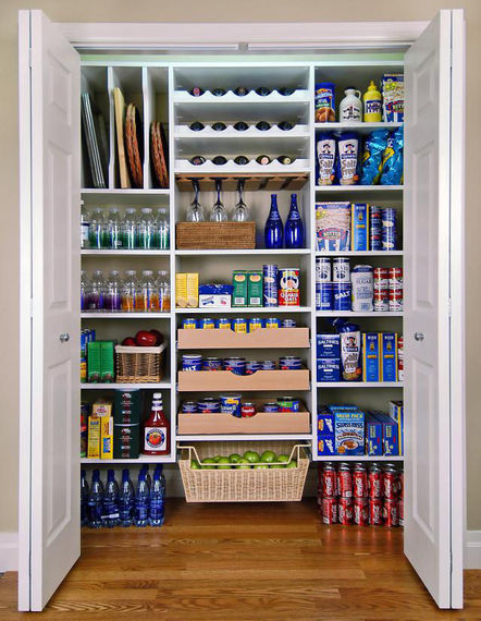 Images How To Organize Your Kitchen Cabinets 6 interior
