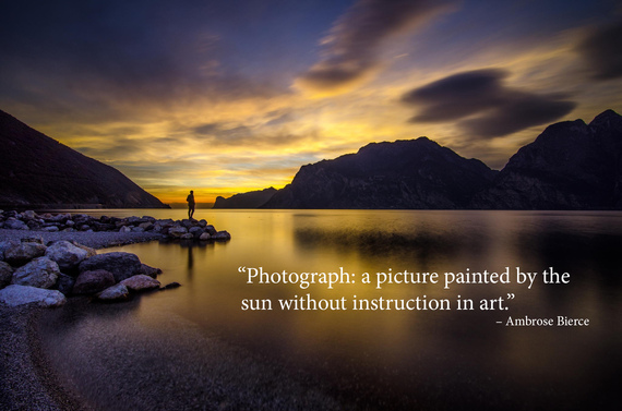 40 inspirational photography quotes and 10 funny ones