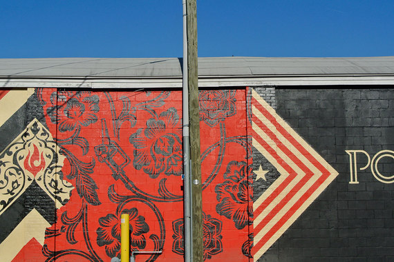2015-04-30-1430396494-3769818-CharlestonShepardFaireyinparkinglotbetweenButcherBeeandTheDaily.jpg