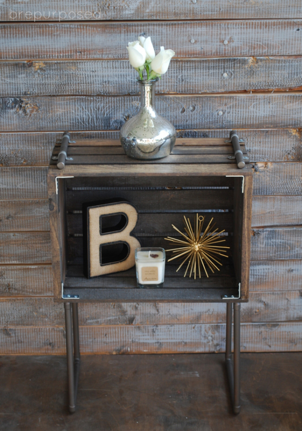 Ways to reuse old wood crates and pallets huffpost