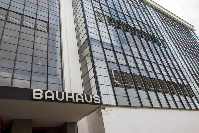 BAUHAUS PUTSNÄT