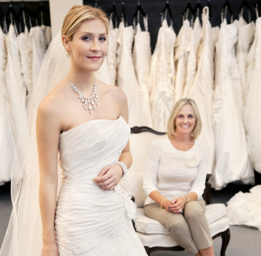 What's Your Role? Modern Tips For The Mother Of The Bride