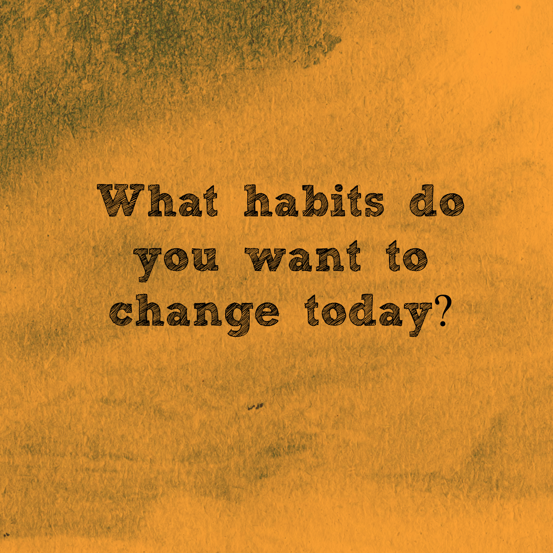 how bad habits develop Bad habits that waste your time like many people, i freely admit to sometimes falling into the trap of these time-wasting bad habits spending an hour on a video game or facebook, or.