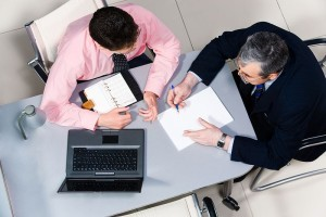 how to have a one-on-one meeting