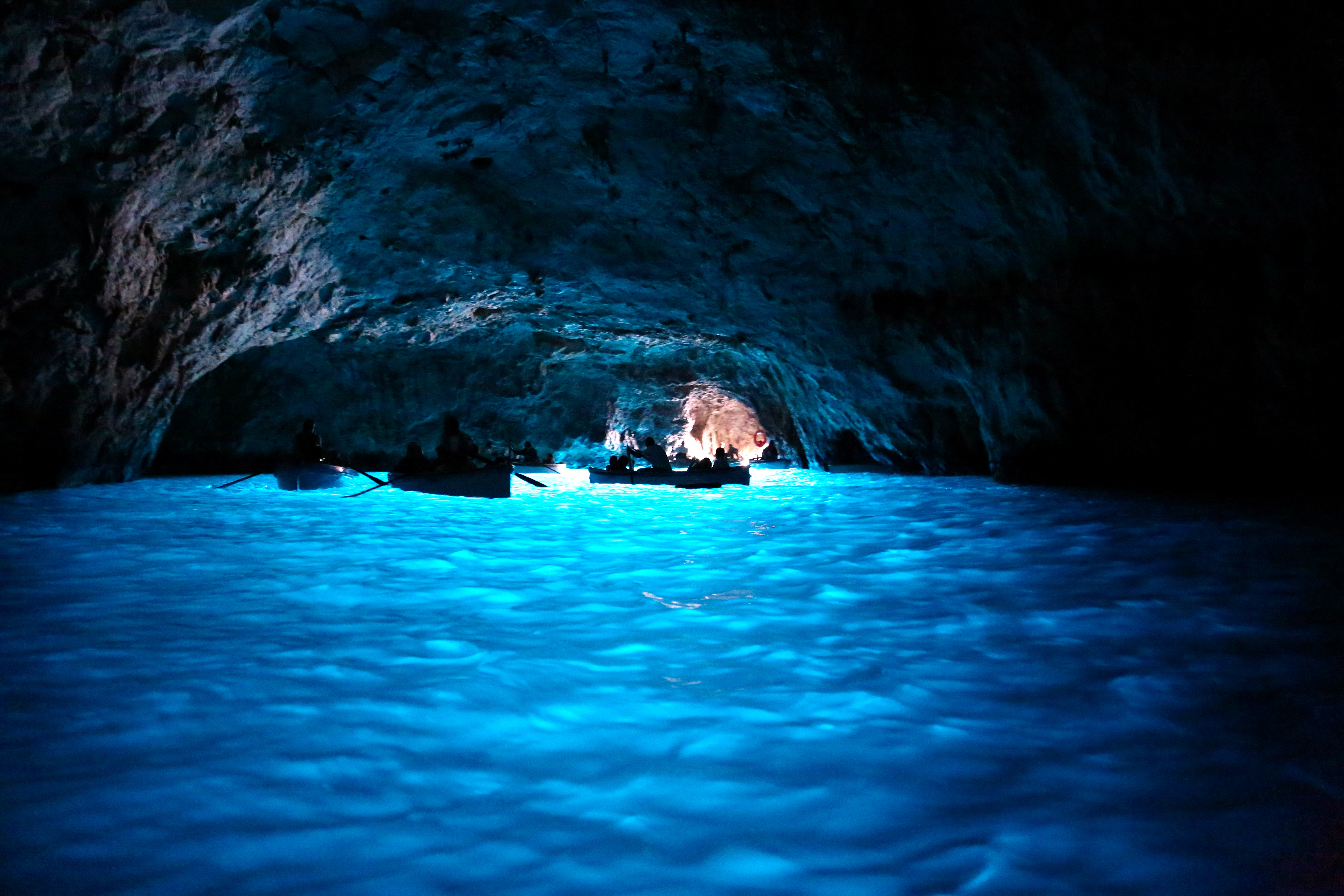 the world s 16 most incredible sea caves huffpost