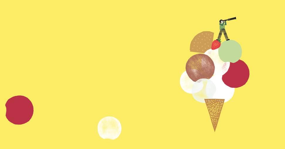 Molto Tutta la bontà del cibo nei versi di Roberto Piumini FP01