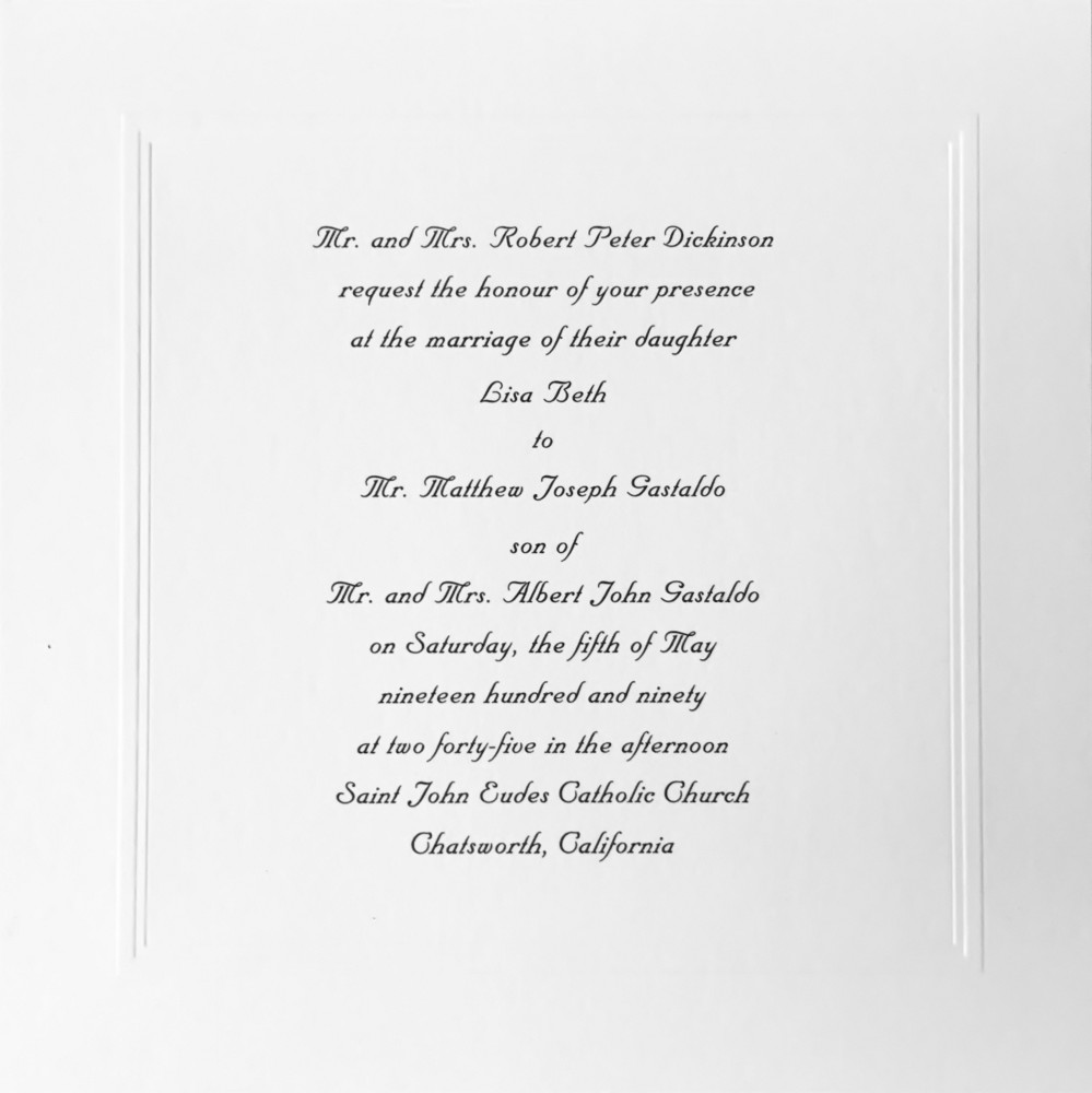 Beautiful love letter to husband on wedding day pictures styles 30 best of wedding invitation wording deceased mother of groom stopboris Images
