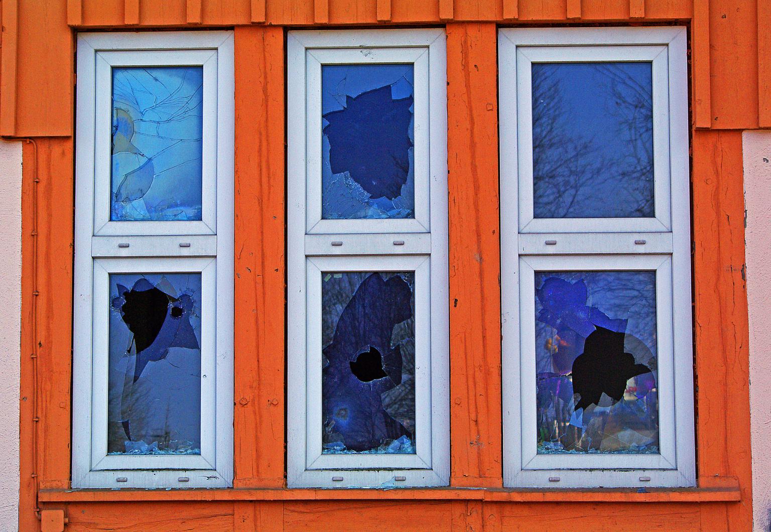 broken windows essay atlantic monthly