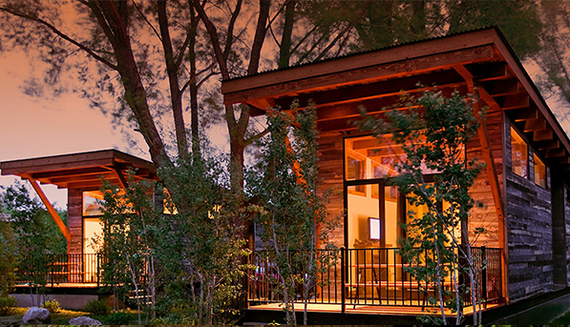 8 Luxury Camping Trips That Are Worth It | HuffPost Life