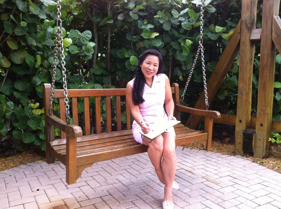 2015-05-05-1430869129-7660877-LeeEnChungjournaling4.30.2015HuffPostMothersDay7.JPG