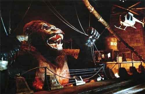 Universal Orlando's Skull Island: Reign of Kong Promises ...