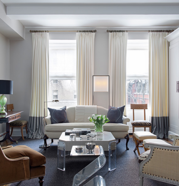 This apartment overhaul will inspire your next makeover for Inspire apartments