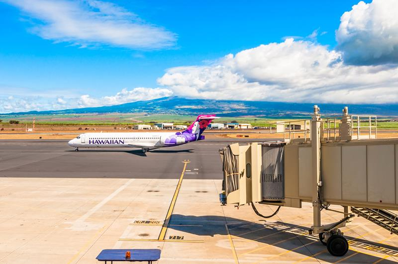 How Much Does A Flight To Hawaii Cost From Your State