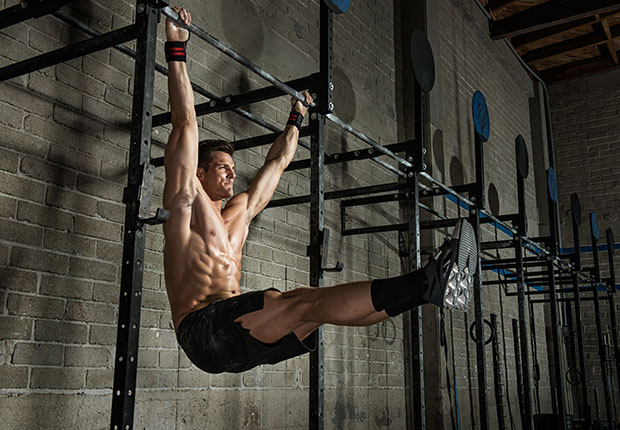 The Only 5 Ab Exercises You'll Ever Need
