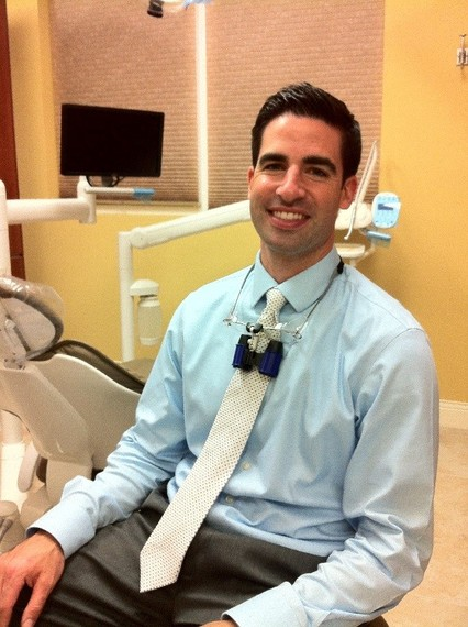 Dr. William Costello, DMD, of Dentists on Washington