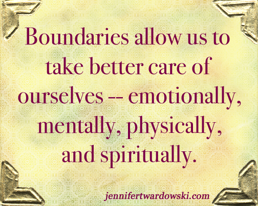 setting boundaries in dating relationships