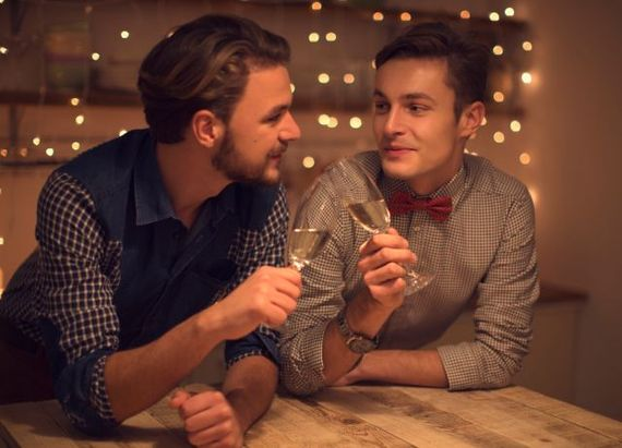 Gay Speed Dating London Opening Times