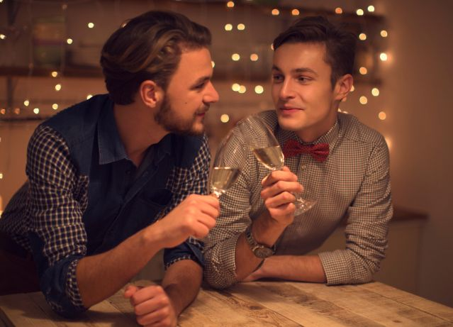 Gay Speed Dating across the UK