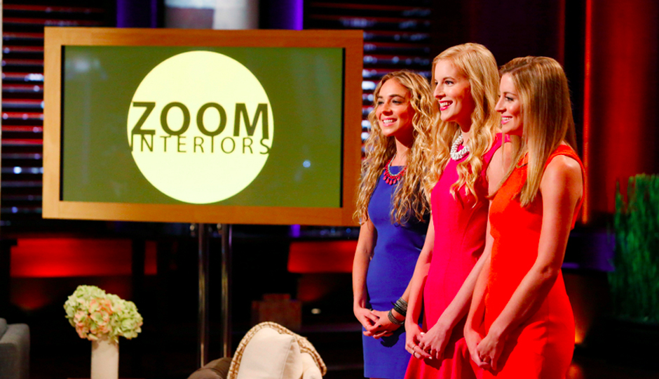 zoom does shark tank huffpost