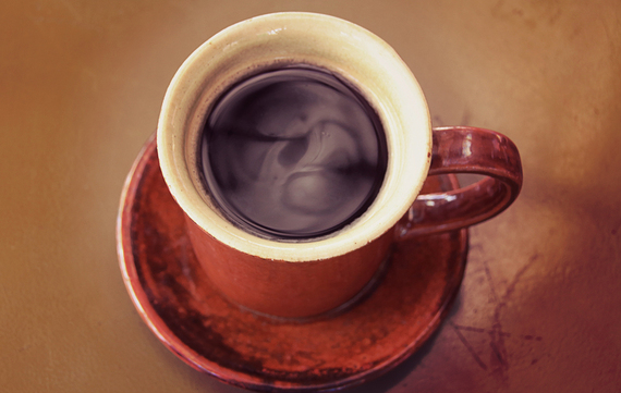 Need to Curb Carb Cravings? Try Cutting the Coffee