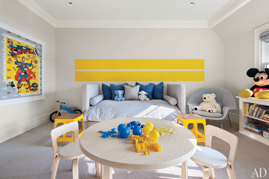 12 adorable and inspiring kids' rooms | huffpost