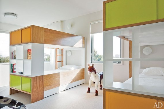 Do It Yourself Home Design: 12 Adorable And Inspiring Kids' Rooms