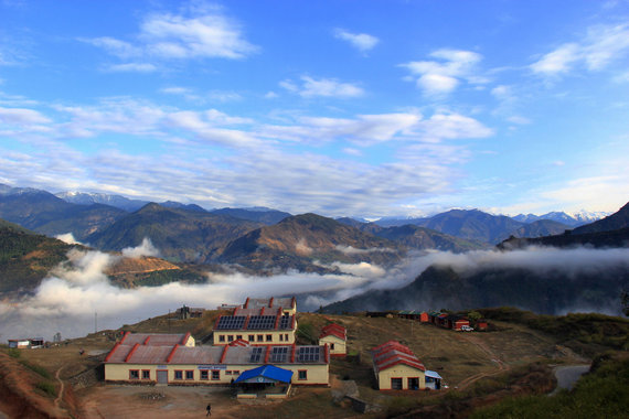 Bayalpata Hospital, Possible's hub in rural Nepal
