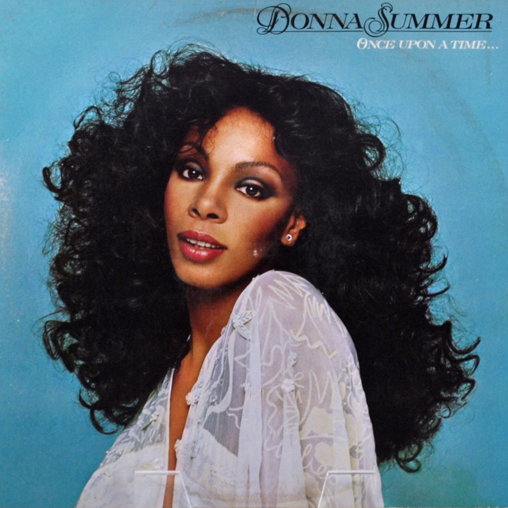 Donna Summer Daughter Singer