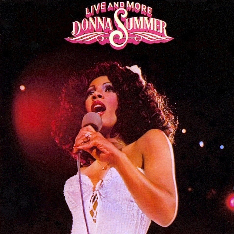 Dim All The Lights For Donna Summer My Personal Memories