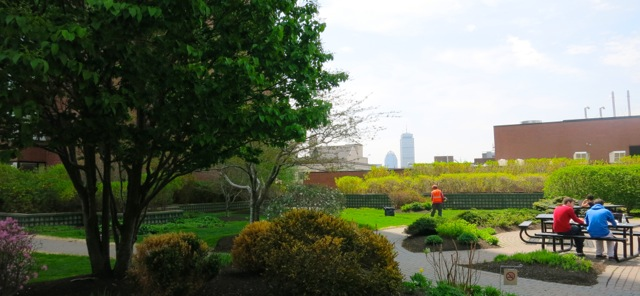 10 Great Secret Spots In (And Around) Boston, MA | HuffPost Life