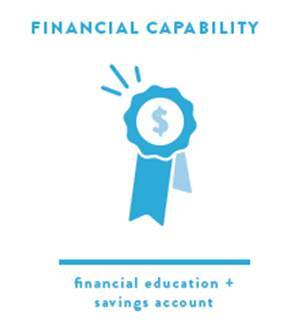 financial problem among students Controlling for correlates of financial literacy, multivariate analysis of a sample obtained at 11 colleges and universities demonstrated that students who had higher financial knowledge test scores were more likely to report savings behavior and also reported fewer financial problems.