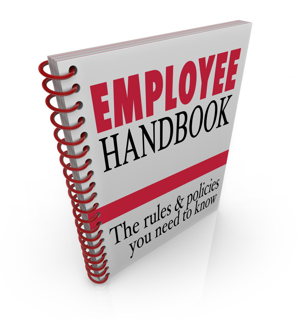 Bad Employee Handbook Policies Sure to Land You in Court   HuffPost