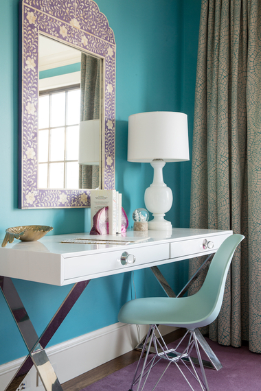 5 Ways To Transform A Teen Bedroom Without Changing The ...