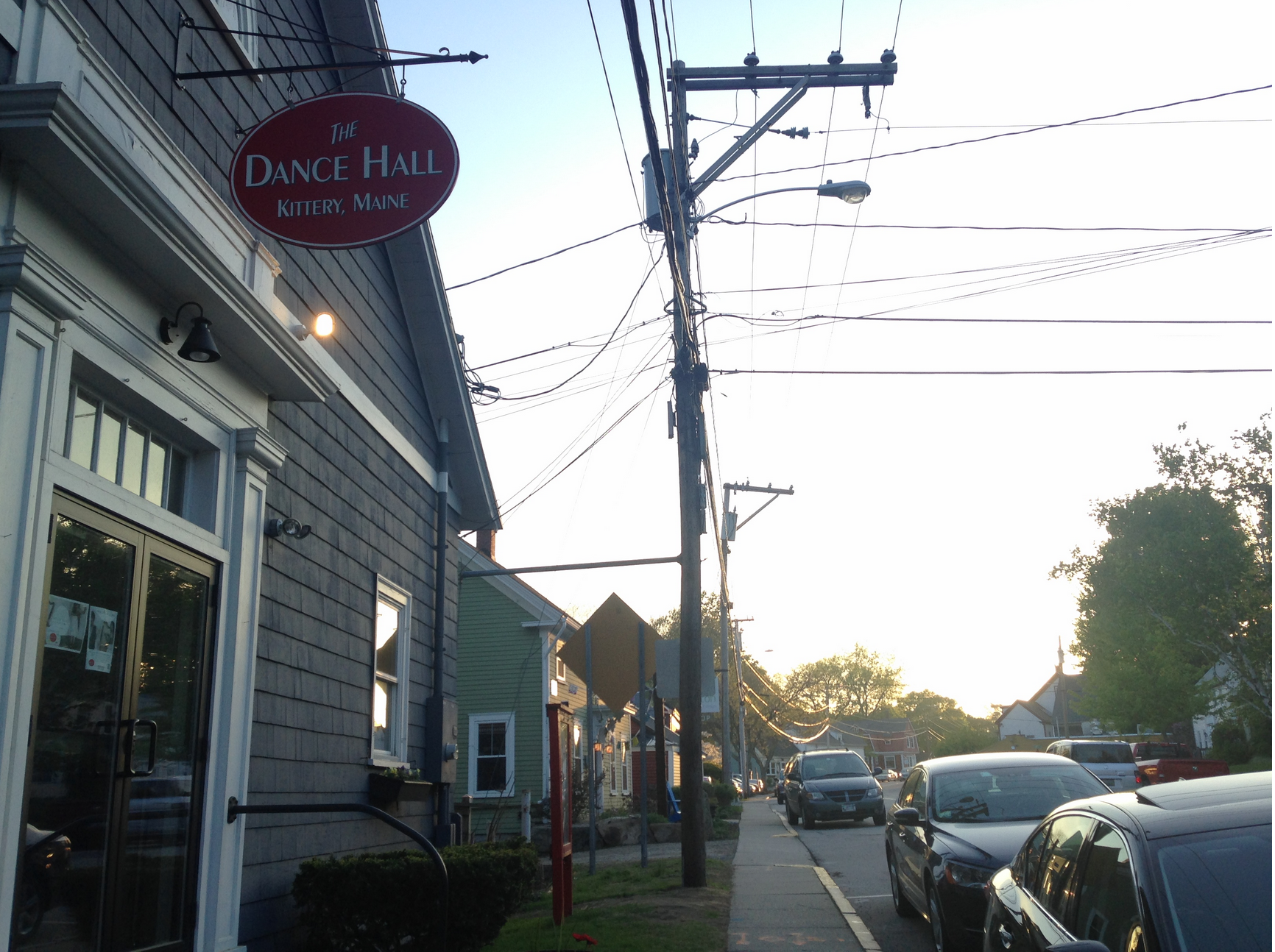Exploring kittery maine beyond outlet shopping huffpost for Fish market portsmouth nh
