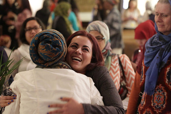 9 Things You Should Know About the Women's Mosque of ...